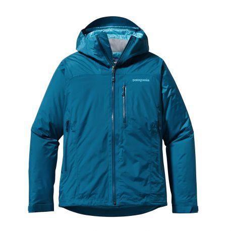 8a06e7de05e BLOUSON MANTEAU DE SPORT Veste imperméable Insulated Torrentshell Jacket -