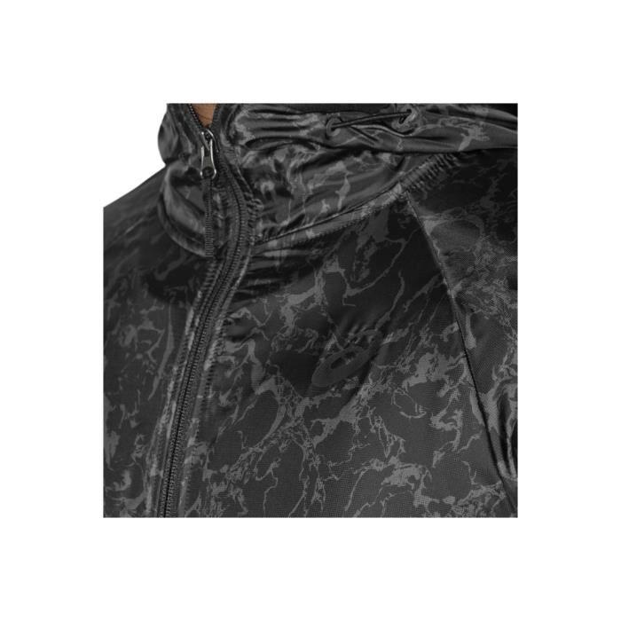 Asics Graphic Jacket 1