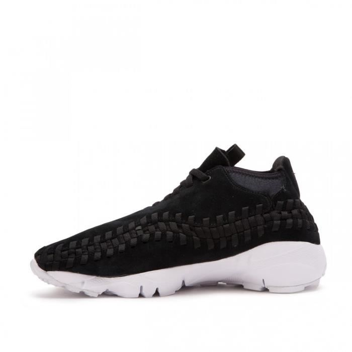 Basket Nike Air Footscape Woven Chukka - Ref. 443686-004