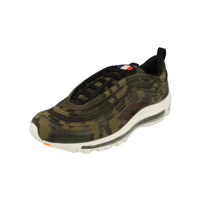 Nike Air Max 97 Premium QS Hommes Running Trainers Aj2614 Sneakers Chaussures 200