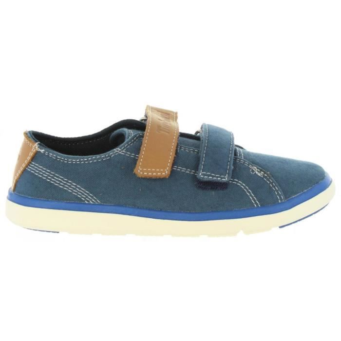 Chaussures pour Garçon et Fille TIMBERLAND A1P82 GATEWAY MIDNIGHT NAV