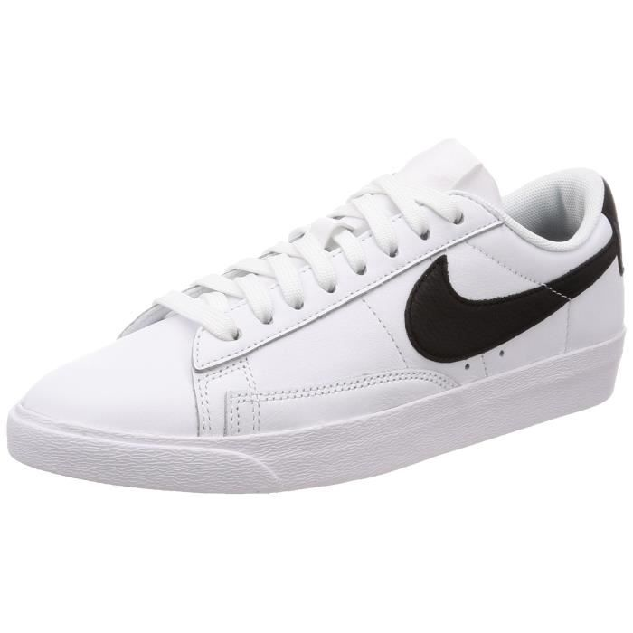 Nike chaussures de basketball femme w blazer low le 3BHRMN Taille 39