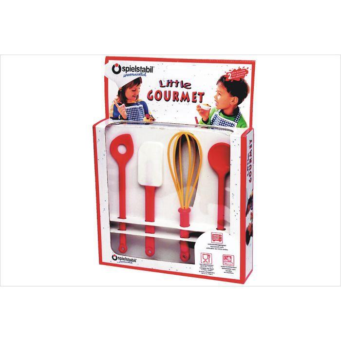 Ustensiles de p tisserie enfant achat vente ensemble - Ustensile de cuisine pour enfants ...