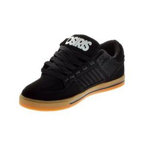Baskets Homme Osiris Protocol Black White Gum De La Pure Shoes De Skate Vente Boutique En Ligne Combien Le Prix Pas Cher fp2Dm