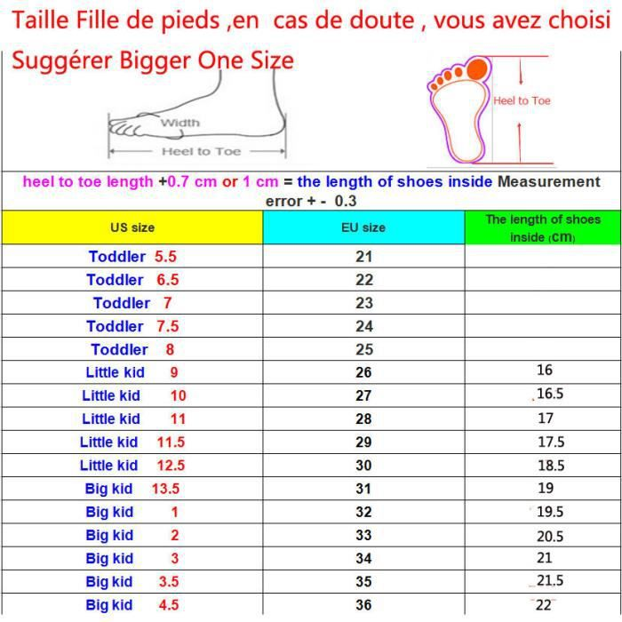 Fille Princesse chaussures simples chaussures d...