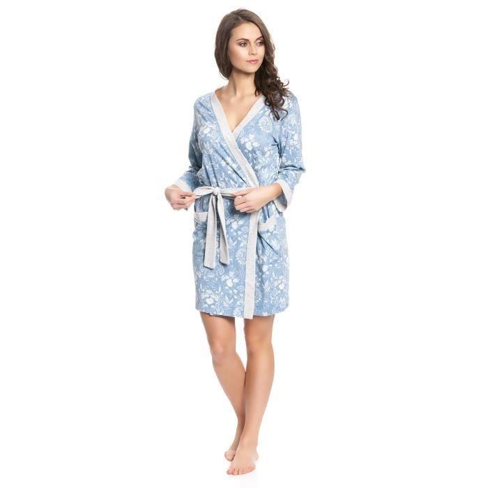 Robe De Chambre - Femme 1DW2SV Taille-32