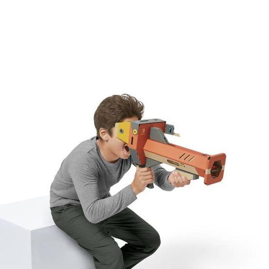 """Résultat de recherche d'images pour """"Nintendo Labo Canon"""""""