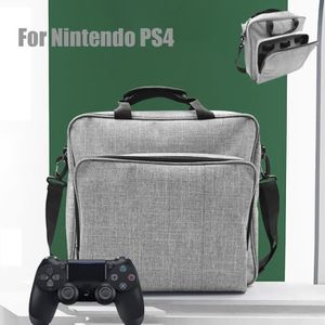 HOUSSE DE TRANSPORT Pour Sony PS4 Console Housse de protection Voyage