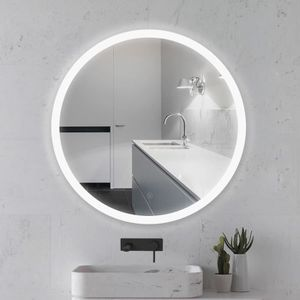 Eclairage salle de bain sans fil