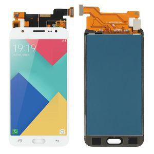 ECRAN DE TÉLÉPHONE Blanc Écran lcd complet vitre tactile Pour Samsung