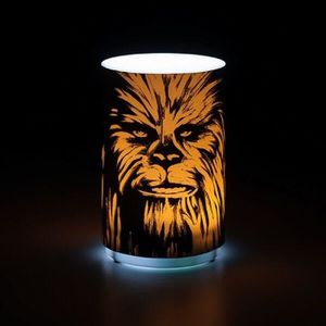 LAMPE A POSER Lampe d'ambiance Star Wars: Chewbacca