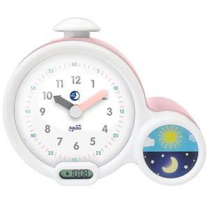 RÉVEIL ENFANT CLAESSENS KIDS Réveil Enfant Kid'Sleep - Rose