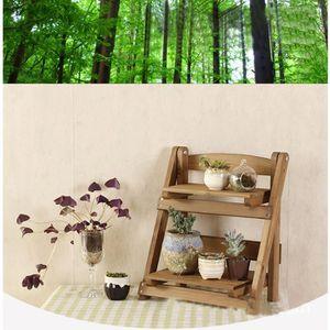 etagere bois pour plantes achat vente etagere bois pour plantes pas cher cdiscount. Black Bedroom Furniture Sets. Home Design Ideas