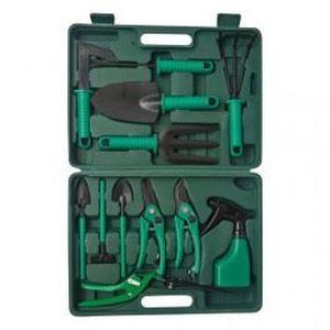 Mallette 12 outils de jardin - Achat / Vente lot outils de jardin ...
