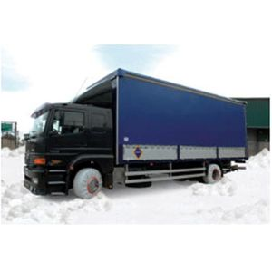 CHAINE NEIGE CHAINE NEIGE TEXTILE TRUCK TAILLE 88