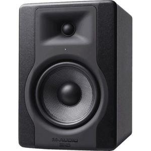 ENCEINTE ET RETOUR M-Audio BX5 D3 Single - Enceinte active 2 voies 10