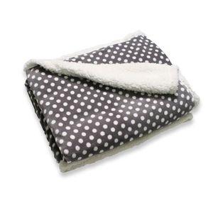 couverture laine lit 1 personne achat vente couverture laine lit 1 personne pas cher cdiscount. Black Bedroom Furniture Sets. Home Design Ideas