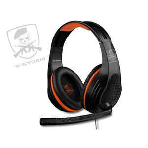 CASQUE AVEC MICROPHONE Subsonic SA5157 Casque Gaming