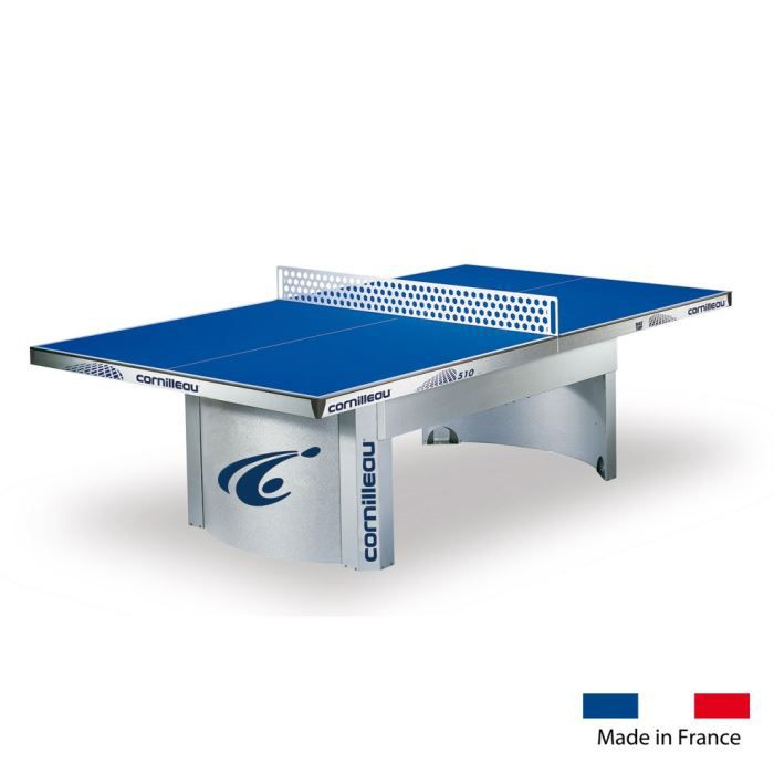 Awesome Cornilleau Table De Ping Pong Pro 510 Outdoor Download Free Architecture Designs Embacsunscenecom