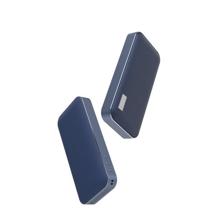 Mini Haut-parleur Portable Bluetooth Sans Fil Basse Pour Smartphone Tablet Pc Nouveau @5576