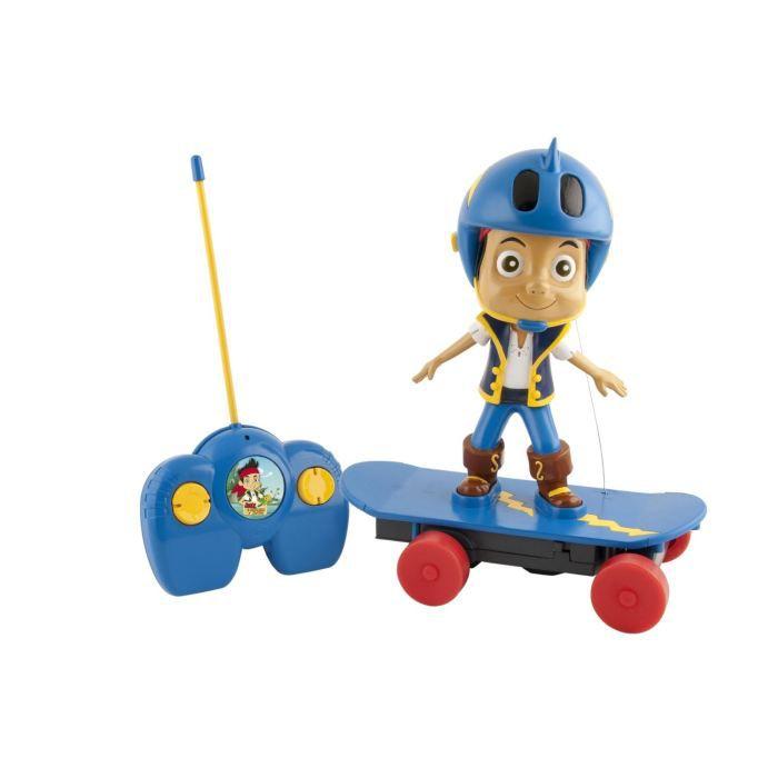 Jack le pirate skate telecommand achat vente voiture - Jeux de jack et les pirates ...