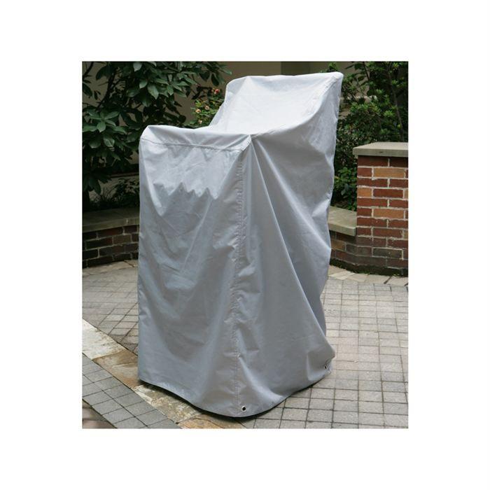 Housse protection pour piles chaises 65x65x105 145 achat - Protection meuble de jardin ...