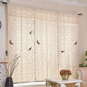 rideaux bonne femme achat vente rideaux bonne femme pas cher cdiscount. Black Bedroom Furniture Sets. Home Design Ideas