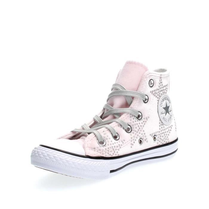 CONVERSE SNEAKERS SNEAKERS 37 fille CONVERSE PINK fille PINK rZxqH5r7