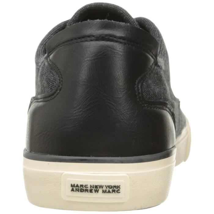 Marc New York By Andrew Marc Bergen Sneaker Mode XE4MN Taille-43