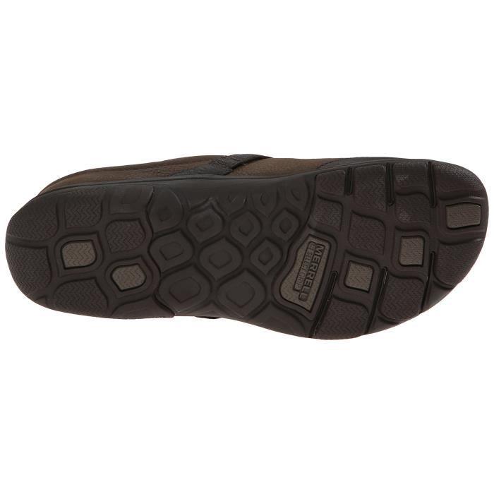 Merrell Dassie Slip Slide On Shoe Q2DPZ Taille-36 1-2