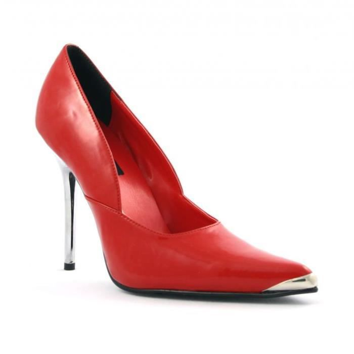 Brillant Brillant Heat Rouge Vif Rose 01 noir rouge Brillant qqzrE0xS