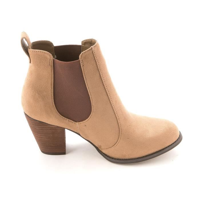 Femmes Kenneth Cole Reaction Time Out Bottes