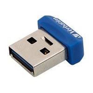 CLÉ USB Clés USB Verbatim Nano 64 Go USB 3.0