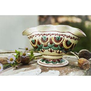 VASE - SOLIFLORE Vase céramique fait main. - Référence 919580