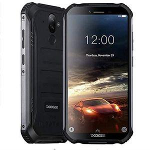 SMARTPHONE DOOGEE S40 4G smartphone étanche Android 9.0 MT673