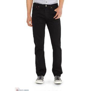 JEANS Jeans LEVI'S 501 Homme 005010660 Couleur Noir