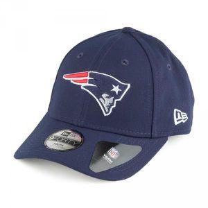 HOUSSE DE CHAISE Casquette NFL New England Patriots Ajustable E