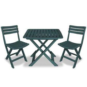 Vente Et Plastique Jardin Achat Chaise Table De CrdoxBe