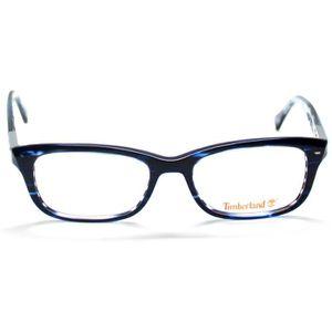 1f9a2376839fa TIMBERLAND Lunettes de Vue   Monture Optique Bleu TB1239 - Achat ...