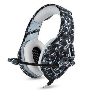 CASQUE RÉALITÉ VIRTUELLE Gaming Headset Casque Filaire PC Stéréo Écouteurs