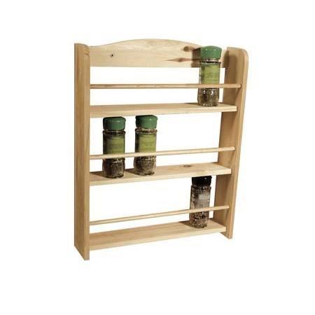 Matière : bois pin massif - Dimensions : 33,5x39x7cm - Coloris : marronPOT PORTE-COUVERTS - RANGE USTENSILES