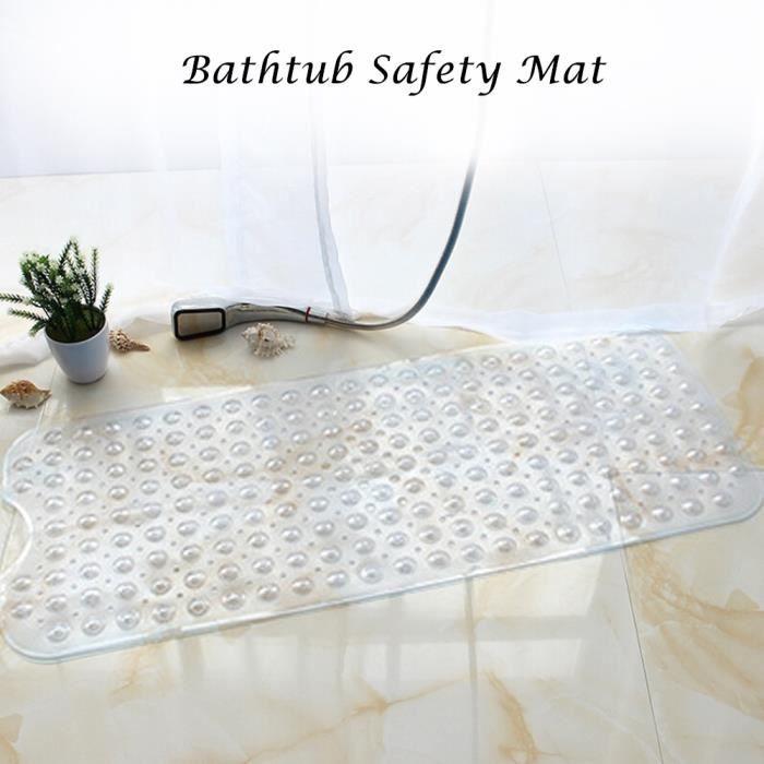 Tapis salle de bain grande taille 100 cm - Achat / Vente pas cher