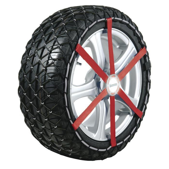 CHAINE NEIGE MICHELIN Chaines neige Easy Grip L13