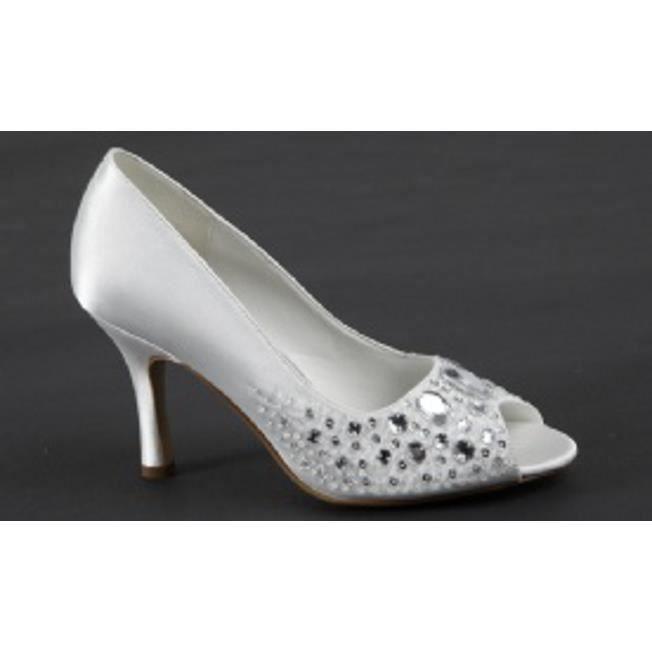 Chaussures, cérémonie, femme, VARIATION beige 3...