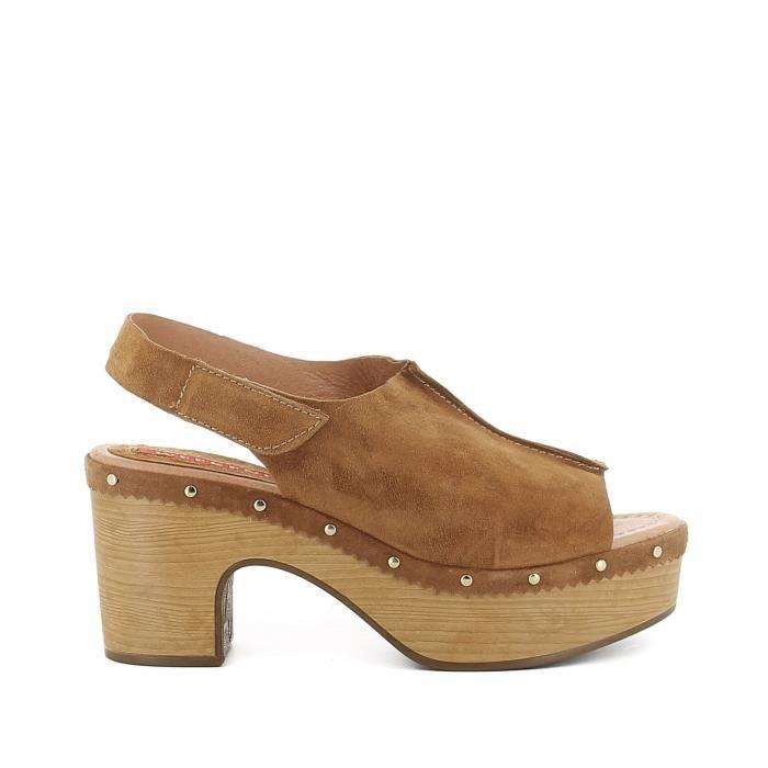 Sandale - Nu-Pieds - WEEKEND 17308
