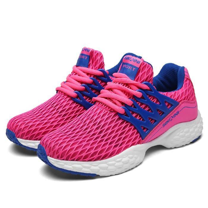 Unisexe adulte de mode Sport Running Sneakers 6cMRLYo