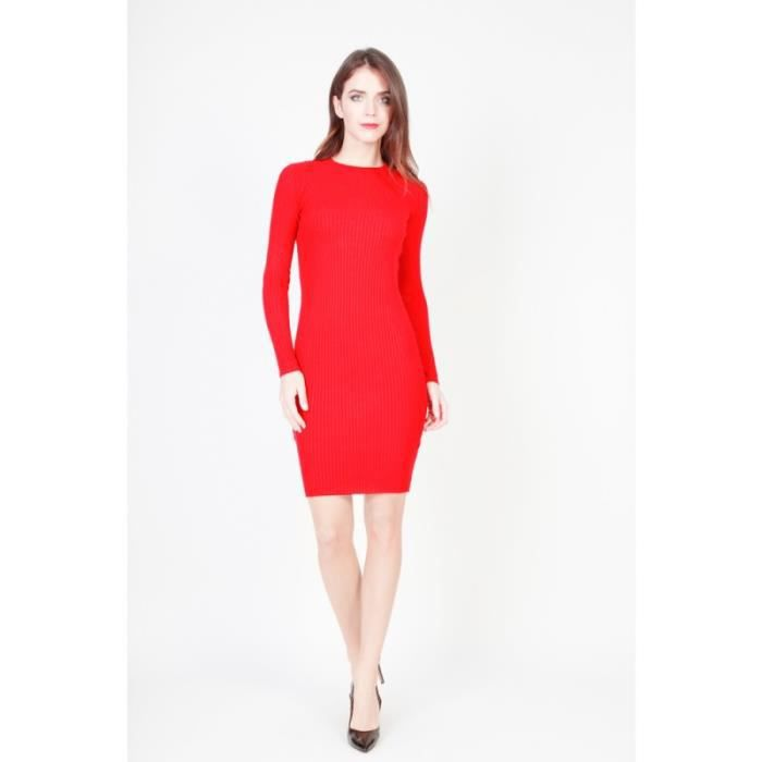 Robes Femme S Pinko 1G12NA-Y3LL Rouge