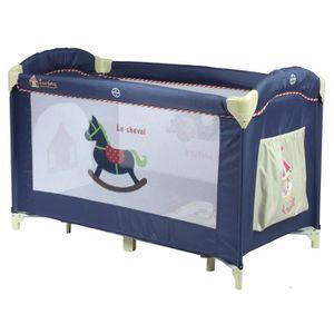 lit parapluie lit de voyage achat vente lit parapluie lit de voyage pas cher cdiscount. Black Bedroom Furniture Sets. Home Design Ideas