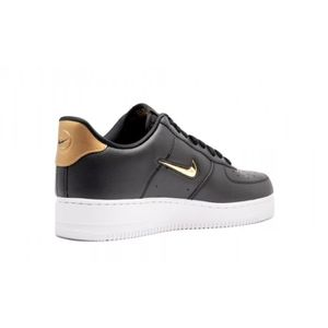 new product d823e ad674 ... coupon code for basket basket mode nike air force 1 07 lv8 leather aj95  037ab fc540