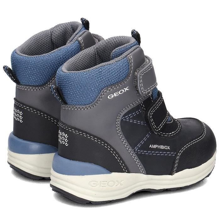 Chaussures Geox Baby New Gulp Boy Abx ZzQwtmts